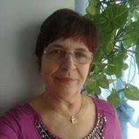Ilona Csábráki