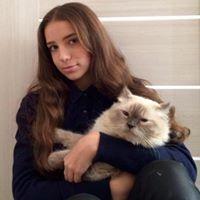 Марина Петросян