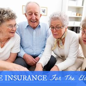 My Life Insurance For Elderly
