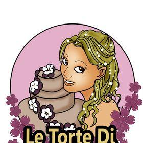 Le Torte Di Gistera Cake