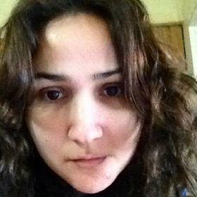 Lorena Cantu