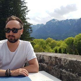 Stefan Olteanu