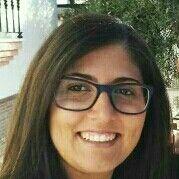 Raquel Hobab Jurado