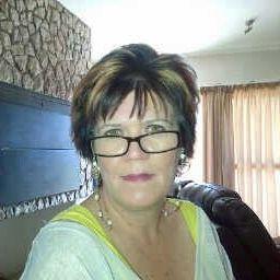 Moira Stander