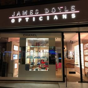 James Doyle Opticians
