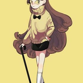 Mabel Cipher Pines