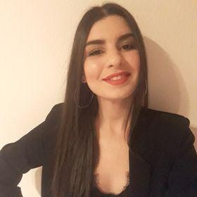 Eleni Chrysomallou