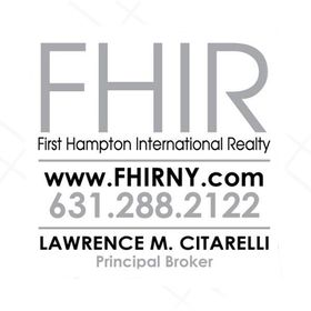 First Hampton Realty