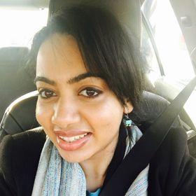Sherin Deepu
