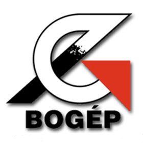 BOGÉP Ipari és Kereskedelmi Kft.