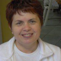 Marika Derényi