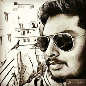 Venkatesh I