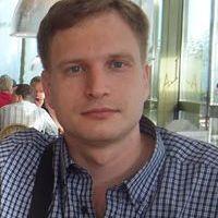 Anton Dvornikov