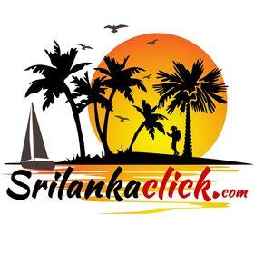 Sri Lanka Click Travel Mate