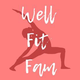 WellFitFam- Weight Loss | Yoga | Keto | Recipes |Health & Fitness
