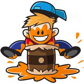 Orange Smash