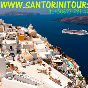 Santorini Unique Experience Tours