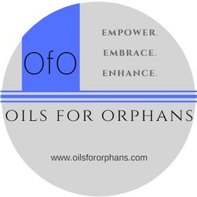 Oils for Orphans