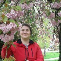 Iveta Žúborová