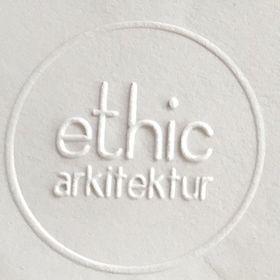 Ethic Arkitektur