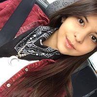 Victoria Pereira