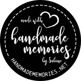 handmadememories.net by Sabine