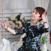 Elena Kupriyanova