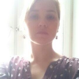 Вита Владимирцева