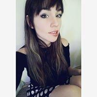 Lucia Olivares