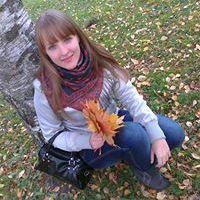 Nastasia Demchik