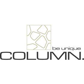my column design