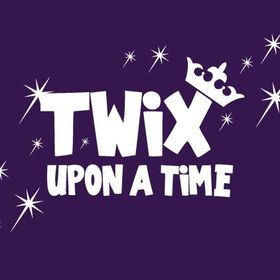 Twix Upon A Time