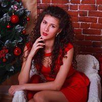 Olenka Mikhaylova