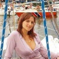 Katarzyna Podgórska