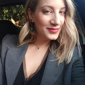 Eleni Goudeli