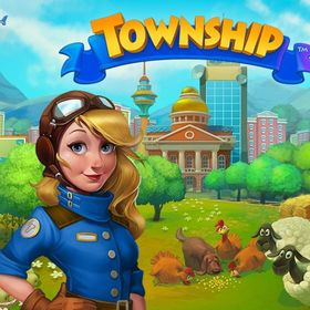 Township Hack