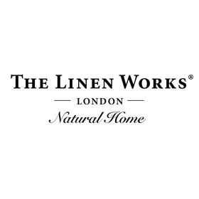 The Linen Works | Exceptional Home & Table linens