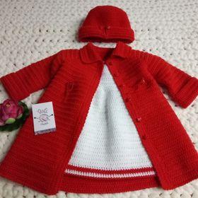 Vali Vali Crochet Handmade