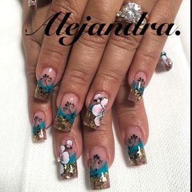 Alejandra Sanabria Fernandez