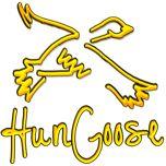 Hungarian Goose Down