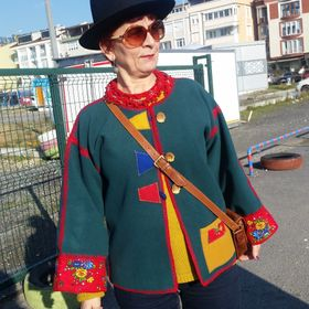 Leyla Öztürk