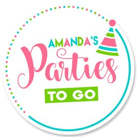 Amanda's Parties To Go