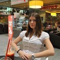 Katka Kubeková