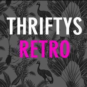 Thriftys Retro