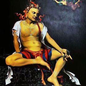 Arga Tenzin