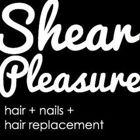 Shear Pleasure