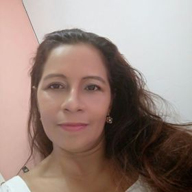 Jacqueline Cabral