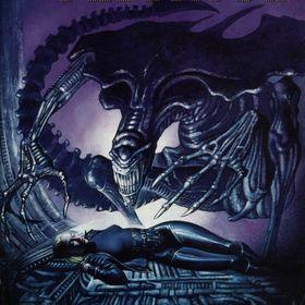Alien vs. Predator Central