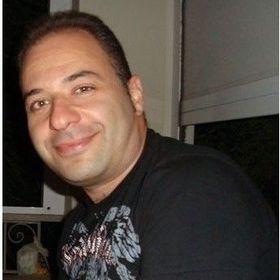 George Karatzas