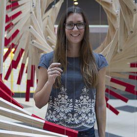 Artist Melissa Carey